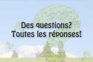 Questions sur le deshdyrateur ou sur comment faire sécher vos fruits et légumes. Nous répondants à toutes vos questions.