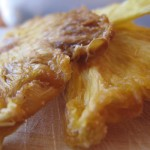 Ananas séché