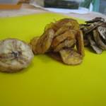 3 sortes de bananes donnent des résultats bien différents