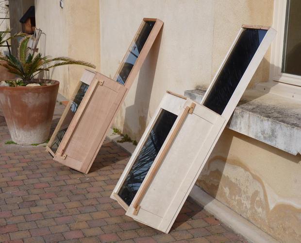 kit s choir solaire d shydrateur solaire s cher fruits au soleil. Black Bedroom Furniture Sets. Home Design Ideas
